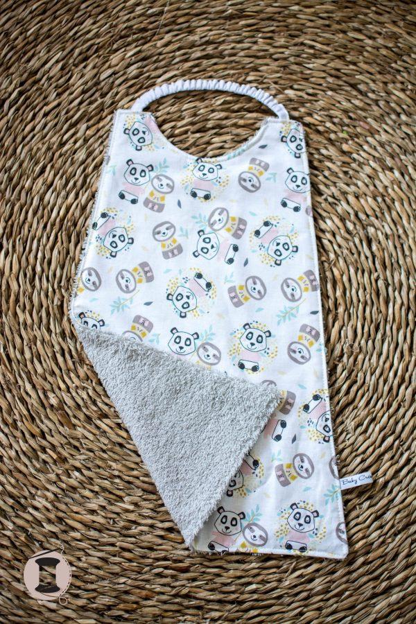 serviette de cantine