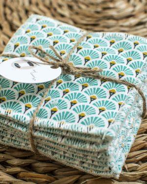 maxi lingettes lavables réutilisables