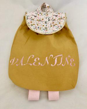 Les sac à dos de maternelle